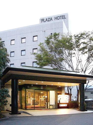 湯田温泉 プラザホテル寿