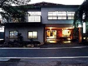 旅館 仙秋