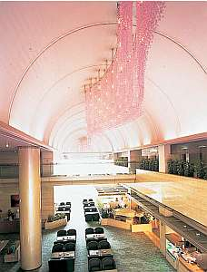 ホテルフジタ奈良 写真