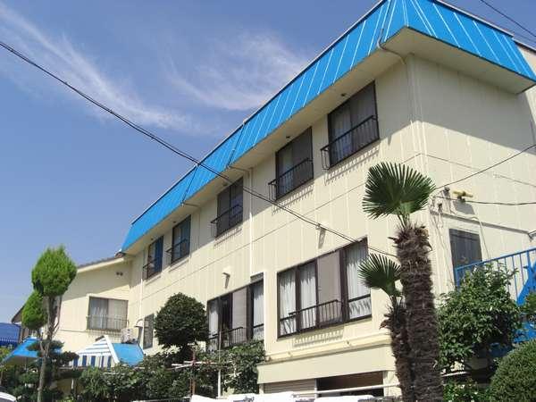 ビジネス旅館 浜戸屋