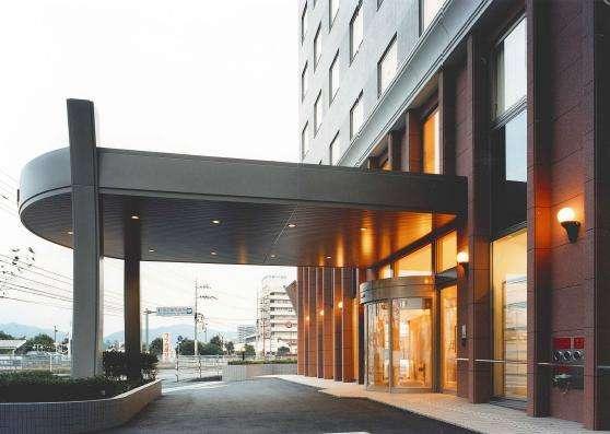ホテル サンライズ21