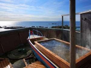 海鮮の宿 舟付 写真