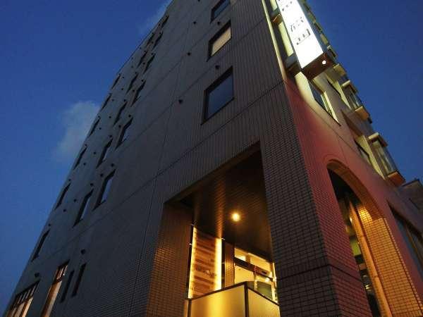 ビジネスホテル東洋(ホテルエリアワングループ)