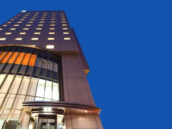 広島東急REIホテル