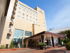 ホテルニューガイアオームタガーデン