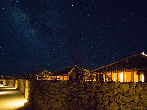星のや 竹富島  写真