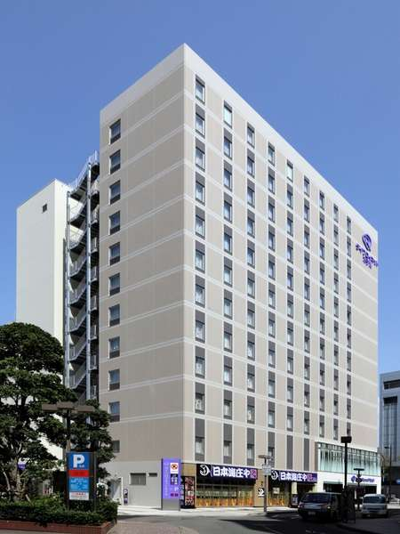 ダイワロイネットホテル浜松