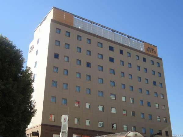 ホテルメッツ赤羽 東京