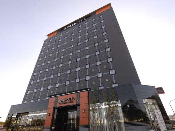 アパホテル<千葉印西牧の原駅前>