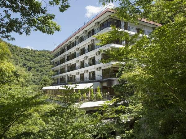 箱根湯本温泉 箱根湯本ホテル