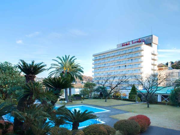 伊東ホテル聚楽