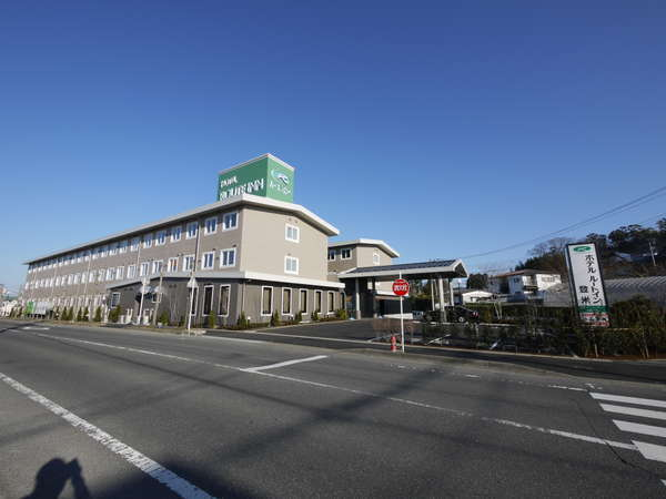ホテル ルートイン登米