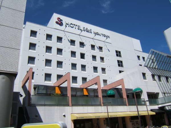 ホテルS&S モリタウン