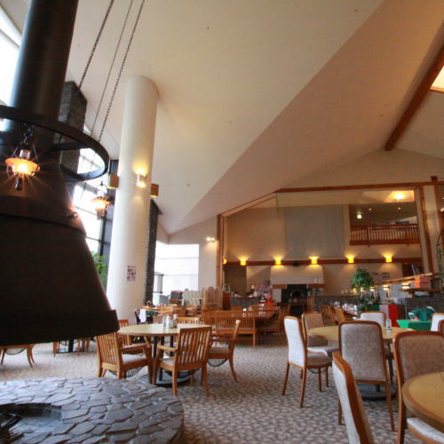 勝山東急リゾート ホテルハーヴェスト スキージャム勝山 写真