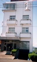 ビジネスホテル海寿