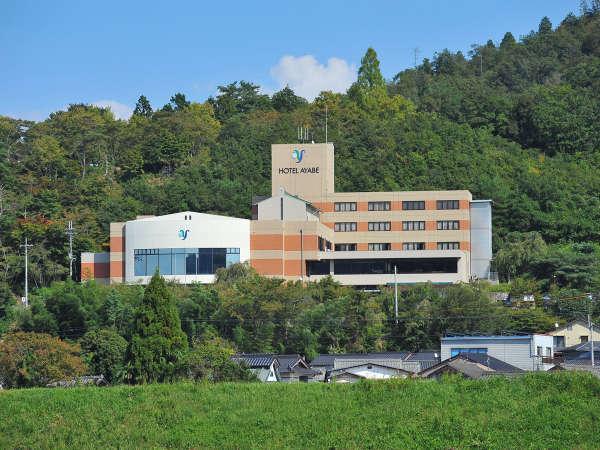京 綾部ホテル