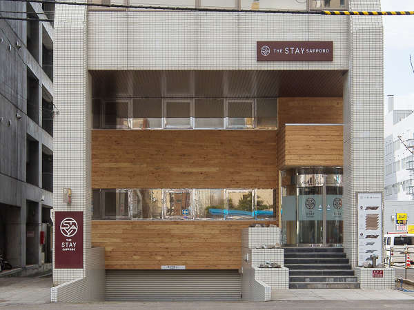 THE STAY SAPPORO