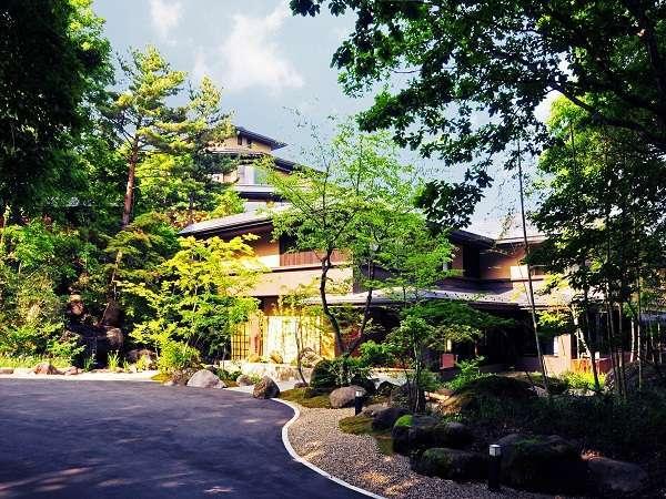 竹泉荘 Mt.Zao Onsen Resort & Spa