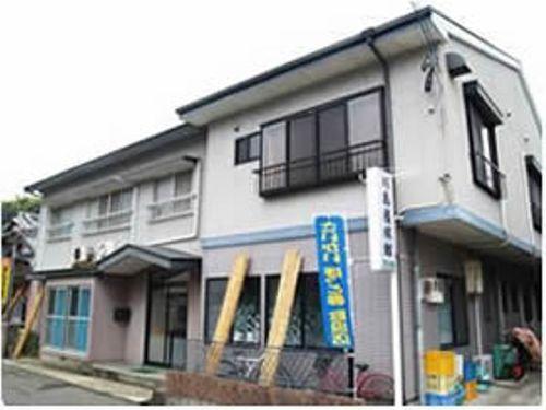 川島屋旅館