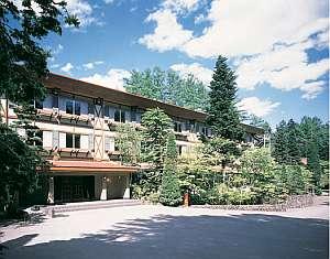塩壺温泉ホテル