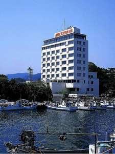隠岐プラザホテル