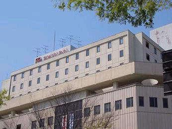 ホテルクラウンヒルズ福島(BBHホテルグループ)