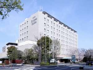 ホテル プリンセスガーデン