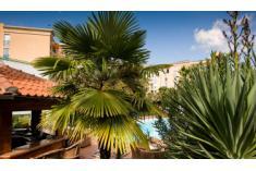 写真:ログナー ホテル ティラナ