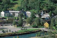 フレイトハイム ホテル