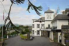 写真:ウィンダーミア ハイドロ ホテル