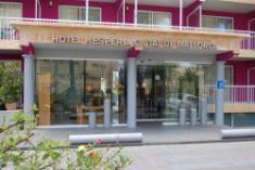 Hesperia Ciutat de Mallorca Hotel