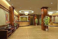 写真:Hanoi Luxor Hotel