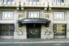 写真:ホテル セウラフオネ ヘルシンキ