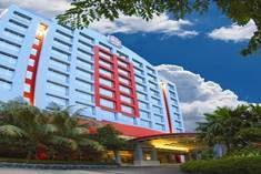 ホテル イビス ペカンバル