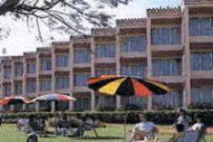 ウェルカムホテル ラマ インターナショナル