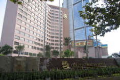 ゴールデン ドラゴン ホテル (昆明金龍飯店)