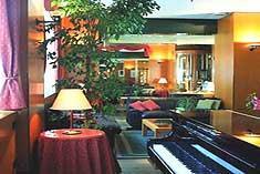UNA ホテル センチュリー