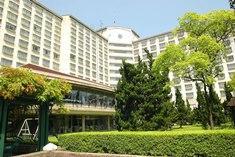 写真:イーハー ロンバイ ホテル (上海逸和龍柏飯店)