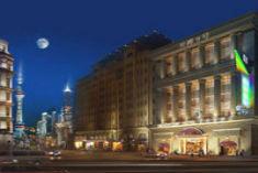 写真:マンハッタン バンド ビジネス ホテル上海