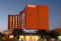 アーガイル インターナショナル エアポート ホテル シャンハイ 写真