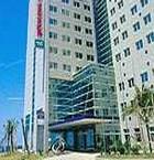 メルキュール サルバドー リオ ヴェルメーリョ ホテル