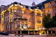 写真:ホテル リージェント コンタード BW プレミア コレクション