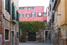�̿���Ca' Centopietre Hotel Venice