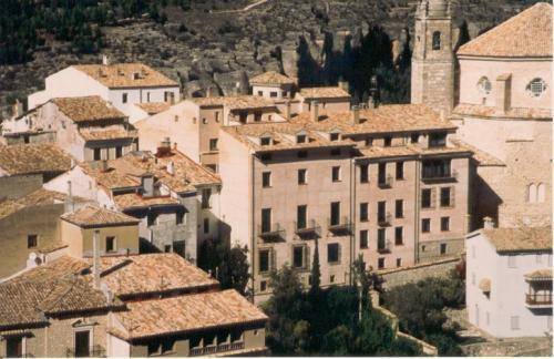 Leonor de Aquitania Hotel Cuenca