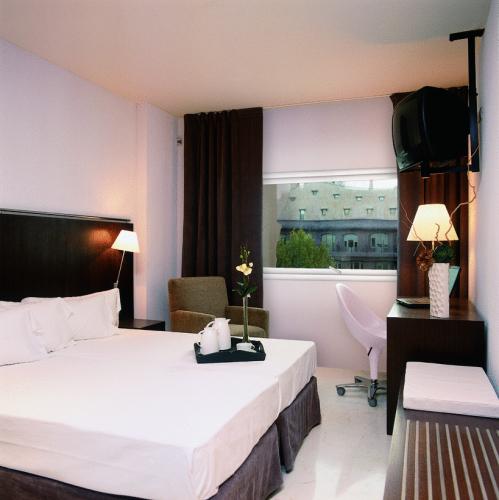 �̿���Actual Hotel Barcelona