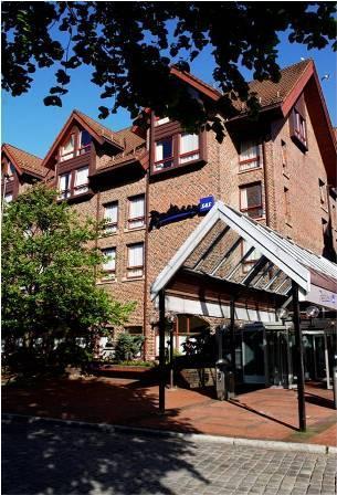 ラディソン ブル ロイヤル ホテル、ベルゲン