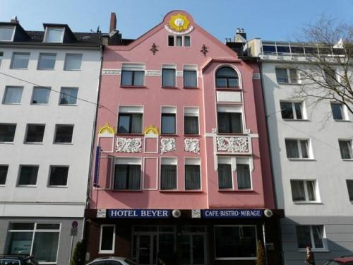 Hotel Beyer �̿�
