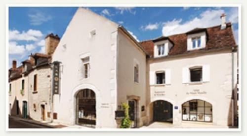 Hotel Du Vieux Moulin �̿�