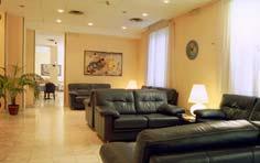 Hotel Ristorante Cervo �̿�