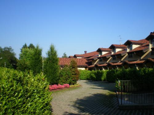Malpensa Inn Hotel Motel �̿�
